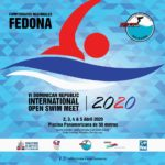 VI Dominican Republic International Open Swim Meet
